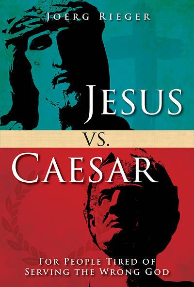 Picture of Jesus vs. Caesar - eBook [ePub]