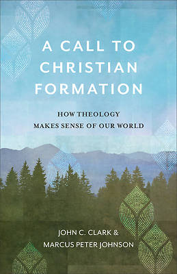 Picture of A Call to Christian Formation