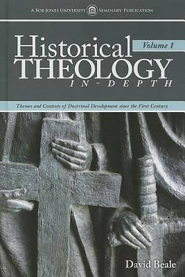 Picture of Historical Theology In-Depth
