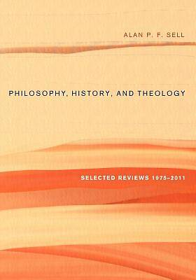 Picture of Philosophy, History, and Theology