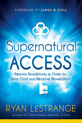 Picture of Supernatural Access