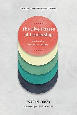 Picture of The Five Phases of Leadership