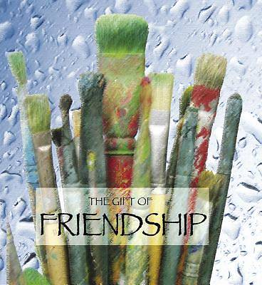 Picture of The Gift of Friendship (Quotes)