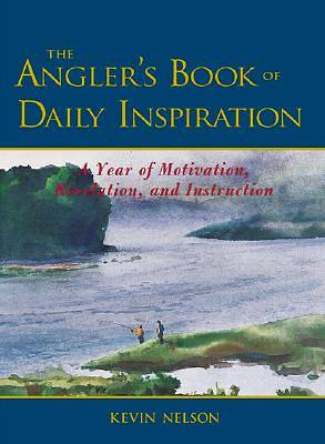 Picture of The Angler's Book of Daily Inspiration