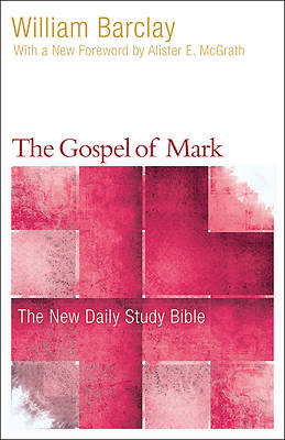 The Gospel of Mark (Ndsb)