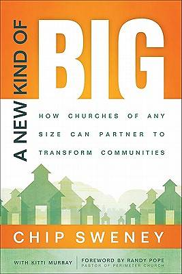 A New Kind of Big [ePub Ebook]