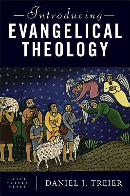 Picture of Introducing Evangelical Theology