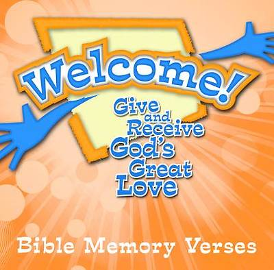 Mennomedia Welcome VBS 2014 DVD
