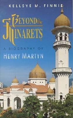 Beyond the Minarets