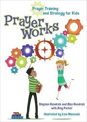 Picture of Prayerworks