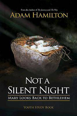 Picture of Not a Silent Night Youth Study Book