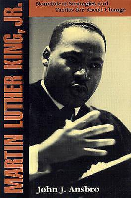 Picture of Martin Luther King, Jr