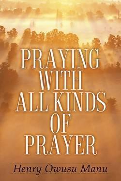 Picture of Praying with All Kinds of Prayer