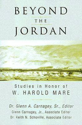 Picture of Beyond the Jordan