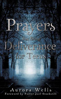 Picture of Prayers That Bring Deliverance for Teens