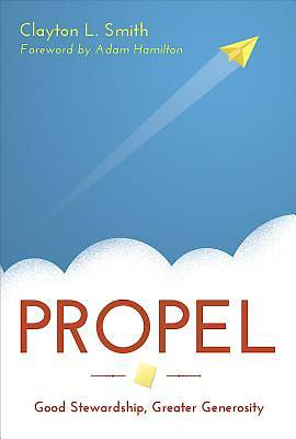 Picture of Propel - eBook [ePub]