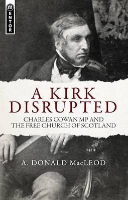 Picture of A Kirk Disrupted