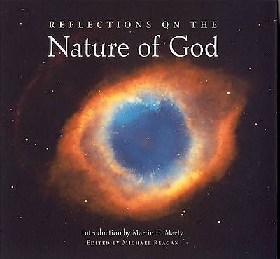 Picture of Reflections on the Nature of God
