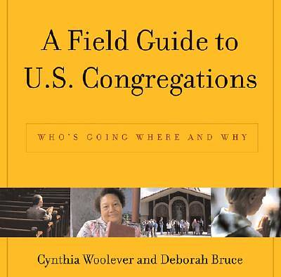 A Field Guide to U.S. Congregations