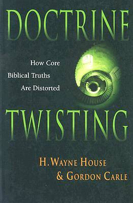 Doctrine Twisting