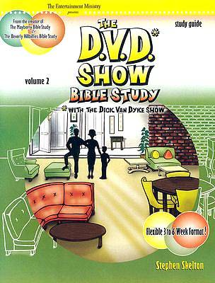 Dick Van Dyke Bible Study Student Guide Volume 2
