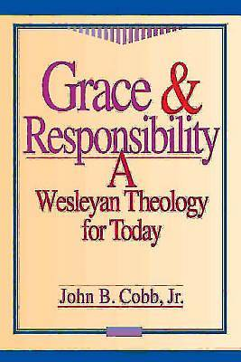 Picture of Grace & Responsibility