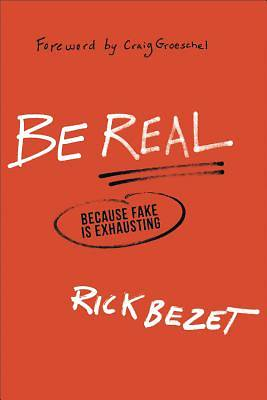 Picture of Be Real