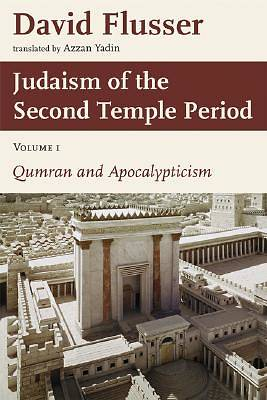 Picture of Judaism of the Second Temple Period