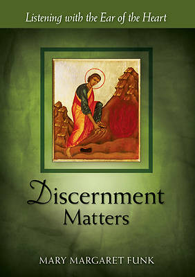 Picture of Discernment Matters