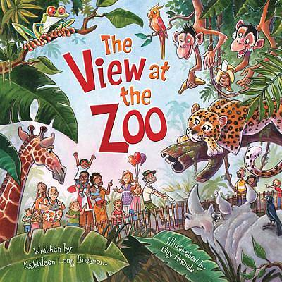 Picture of The View at the Zoo