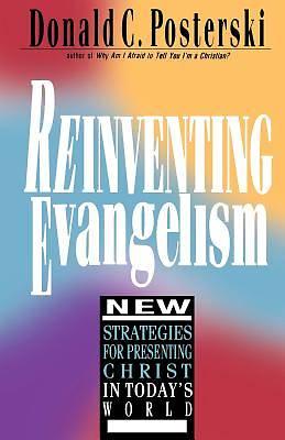 Picture of Reinventing Evangelism