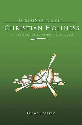 Picture of Discovering Christian Holiness