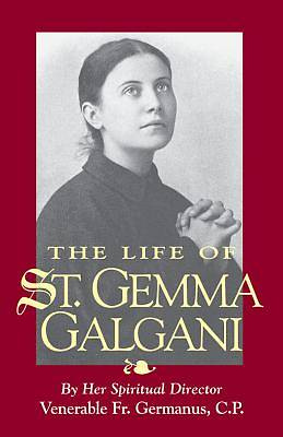 Picture of The Life of St. Gemma Galgani