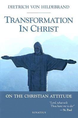 Transformation in Christ