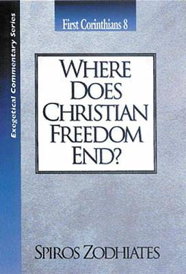 Where Does Christian Freedom E