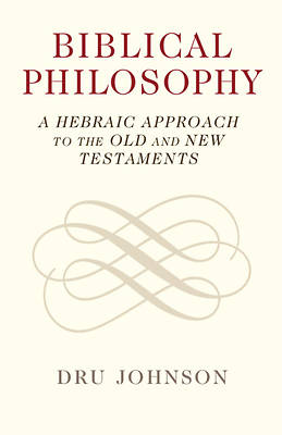 Picture of Biblical Philosophy