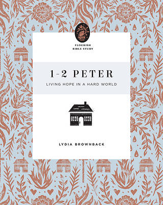 Picture of 1-2 Peter