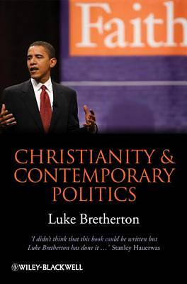 Christianity and Contemporary Politics [ePub Ebook]