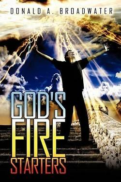 Picture of God's Fire Starters