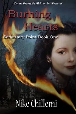Sanctuary Point Book One