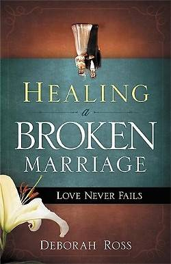 Picture of Healing a Broken Marriage