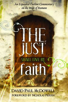 Picture of The Just Shall Live by Faith