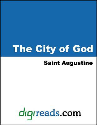 The City of God [Adobe Ebook]