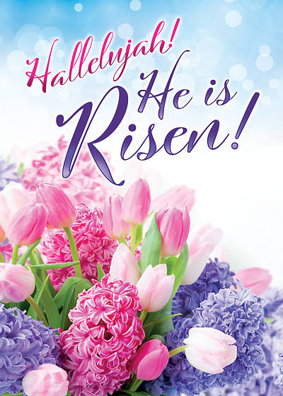 Picture of Easter Boxed Cards - Box of 12