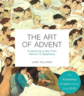 Picture of The Art of Advent