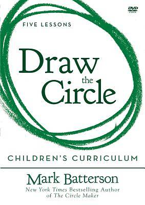 Draw the Circle Childrens Curriculum