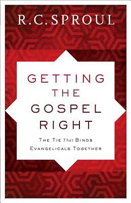 Picture of Getting the Gospel Right