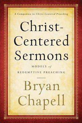 Picture of Christ-Centered Sermons