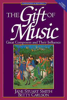 Picture of Gift of Music