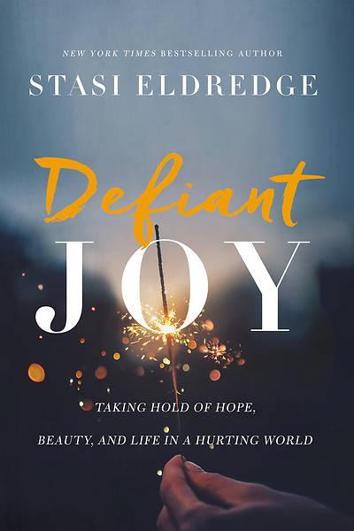 Picture of Defiant Joy